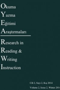 Research in Reading and Writing Instruction