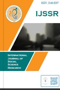 International Journal of Social Science Research
